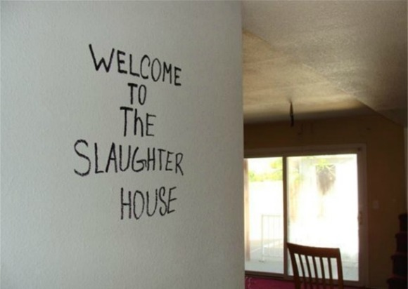 Welcome-to-the-Slaughterhouse
