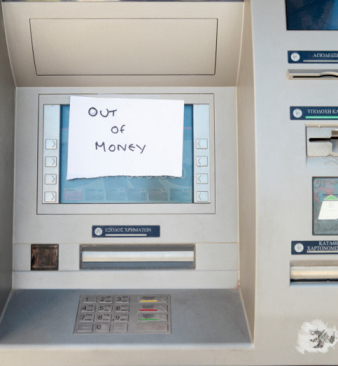 ATM-machine-out-of-money